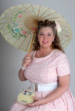 Miss Alma Pearl