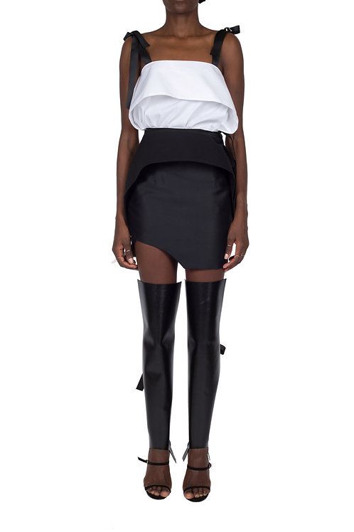 APROPOS SKIRT (Black)