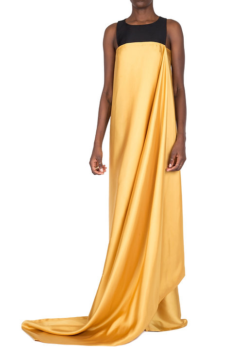 GRACE DRESS (Gold)