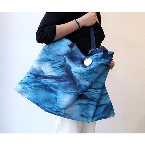 Large bag m.k.e.