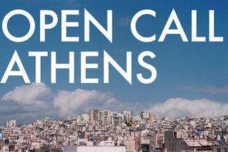 Artist Residencies in Athens open to Austrian based artists