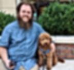 Dog Trainer Ryan Walker