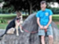 Dog Trainer Joel Alexander