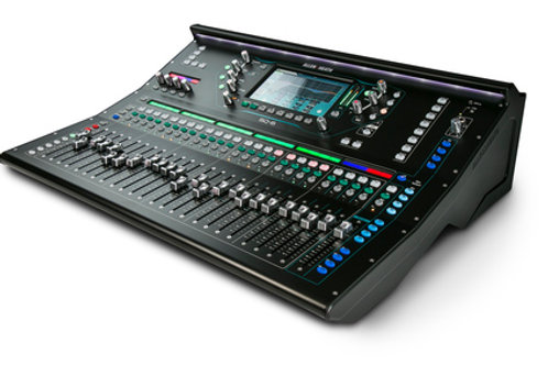 Medium Digital Audio Console