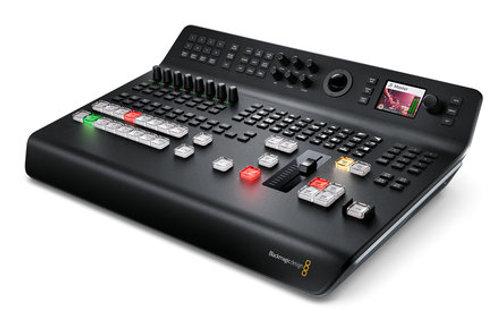 Black Magic- Video Switcher