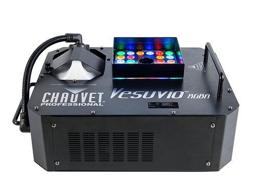 Vesuvio-For CO2 effect