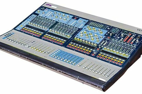 Large Digital Console