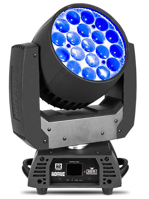 Moving Head Wash Lights