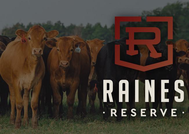 RAINES RESERVE