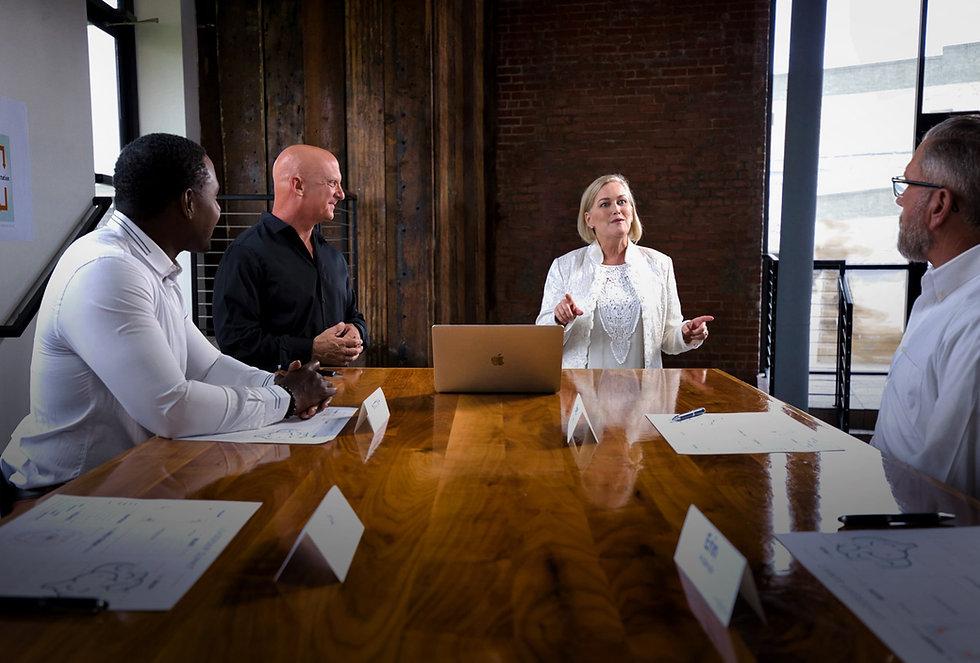 leadership development, executive coaching, S&S Fitzgerald Enterprises, Scott Fitzgerald, Stephanie Fitzgerald