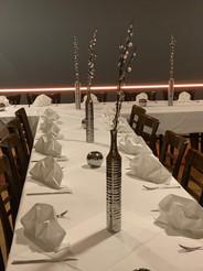 Tisch Reihe