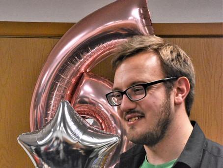 The Phoenix Voices celebrates its 6 year birthday