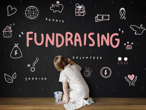 Virtual Fundraising: How Can My School Raise Money Online?