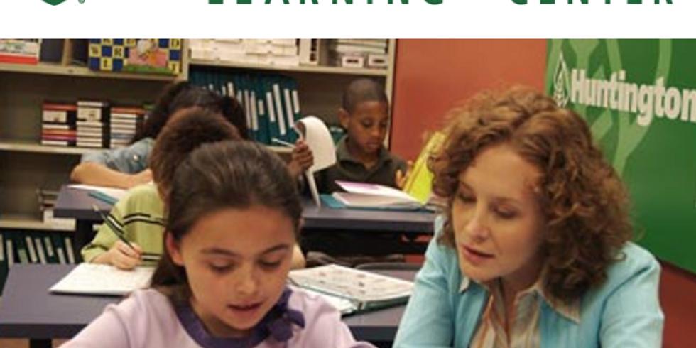 Huntington Learning Center in Aventura