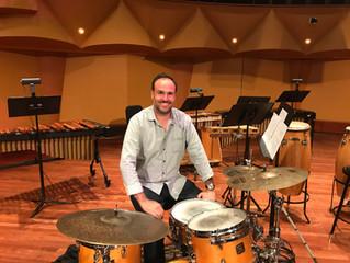 CSUF New Music Ensemble