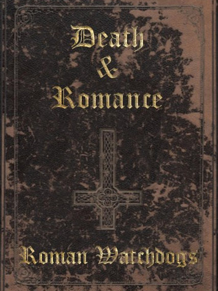 Album: Death and Romance (Physical CD)