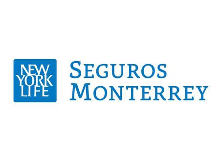 Gracias Seguros Monterrey New York Life