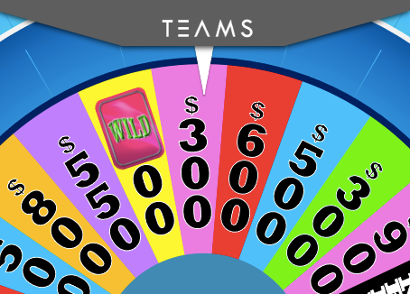 Wheel of Fortune Game Online