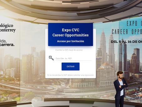 Virtual Recruitment Fair: VIRTUALMX