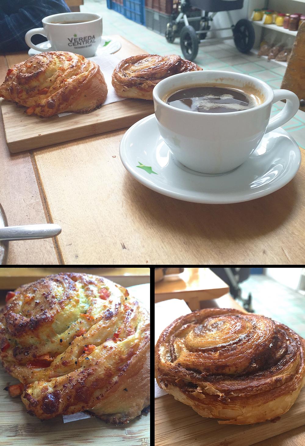 Café en Chapinero