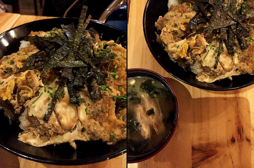 Cocina Nikkei y arroces en Bogotá