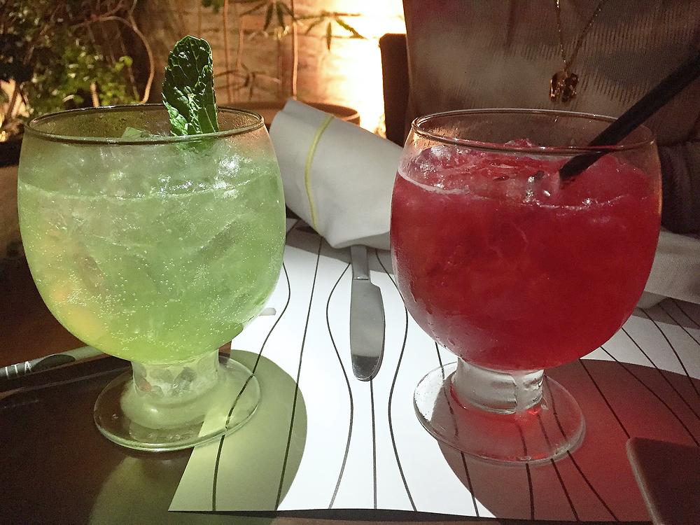 Gin tonics en Nolita