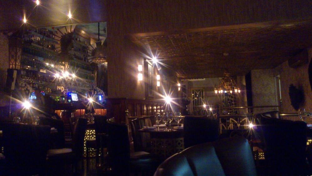 Restaurante NN Bogotá
