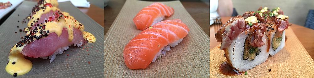 Osaka Bogotá Sushi