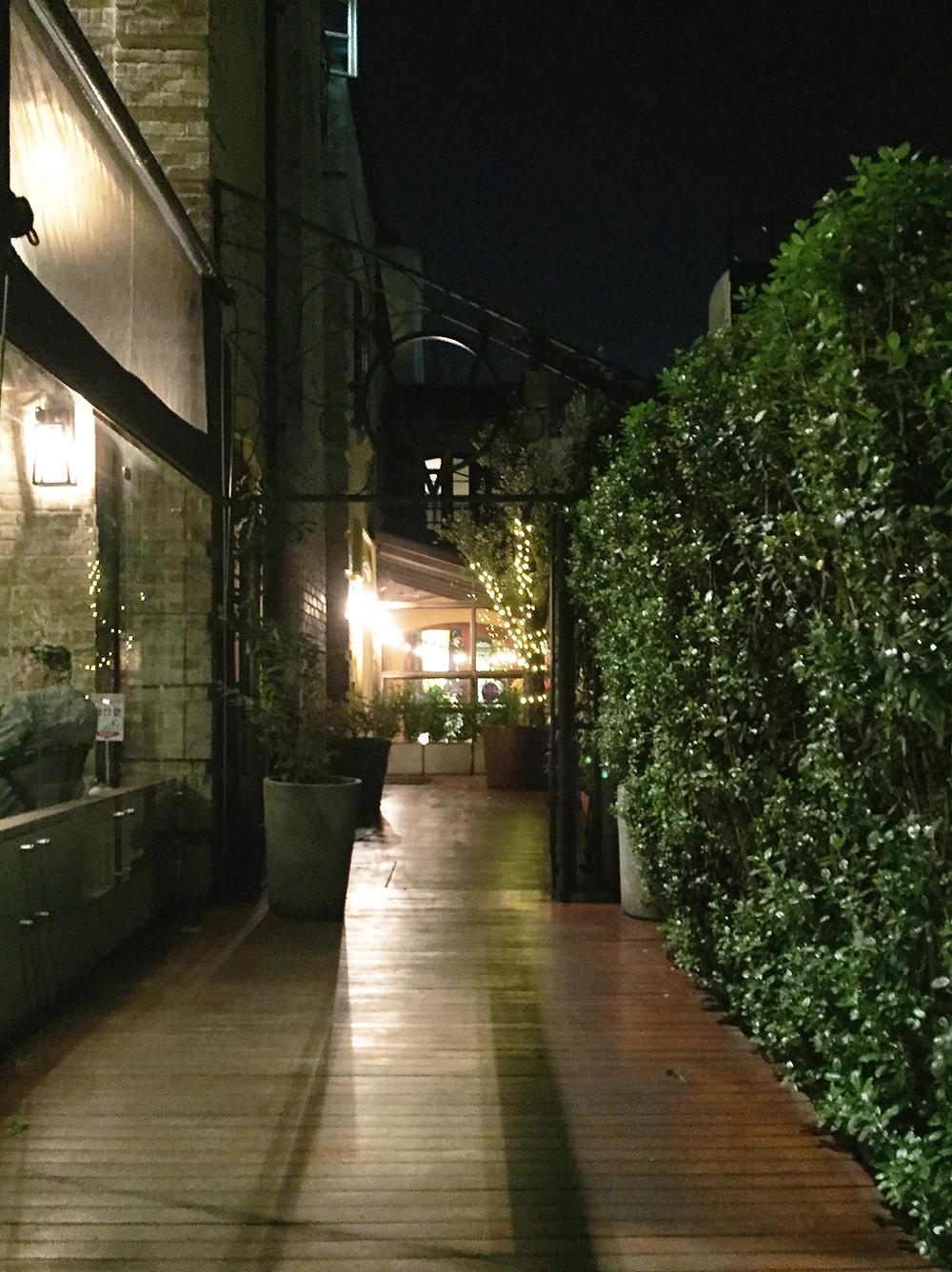 Restaurante V.O. de Paco Roncero en Bogotá