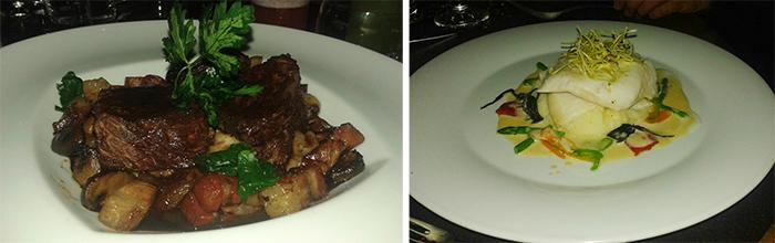 La Pobre Viejecita (naditaquecomer) - platos de Criterión, restaurante de los hermanos Rausch, en Bogotá