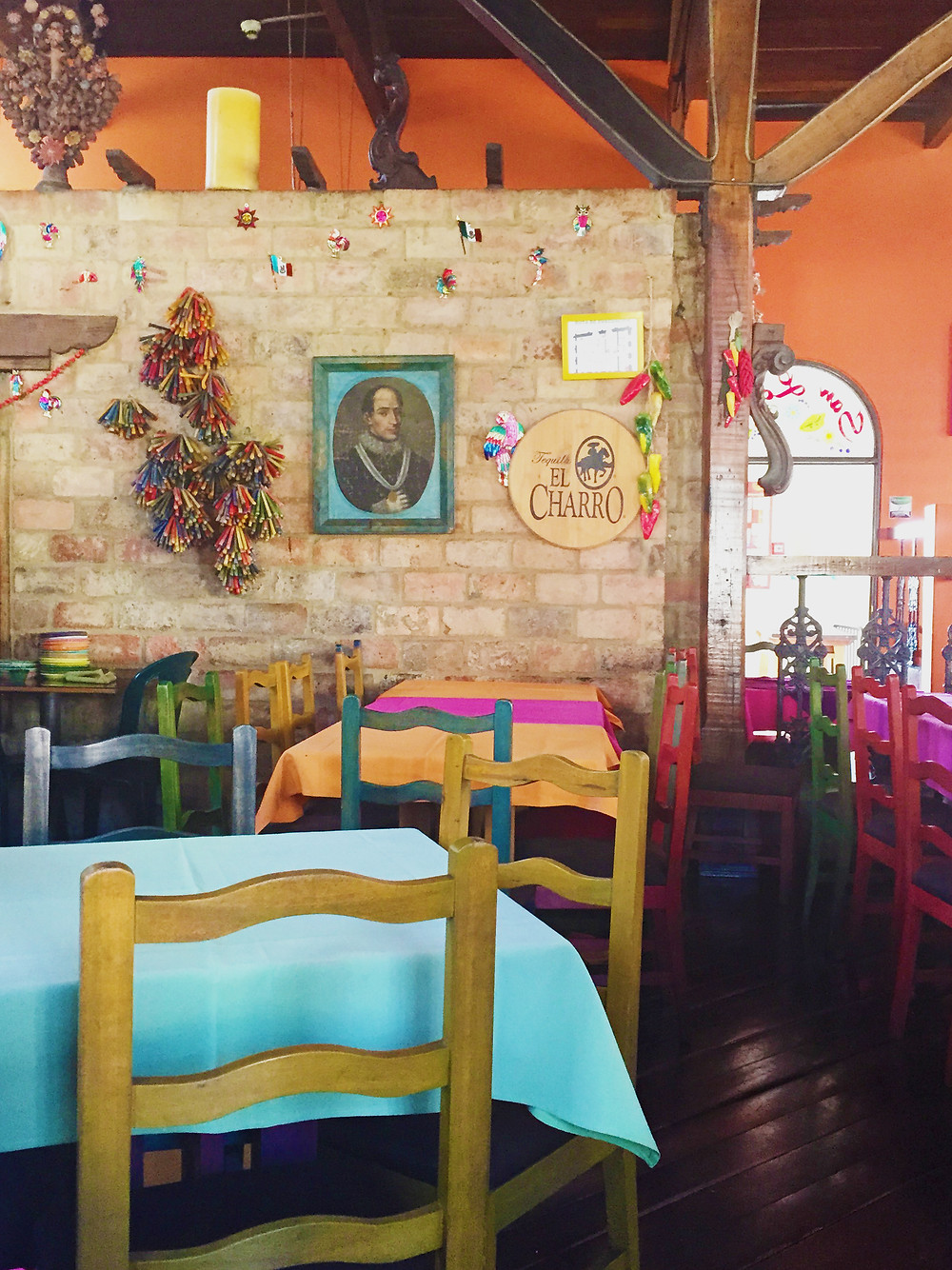 San Lorenzo restaurante