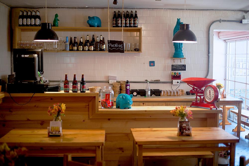 Restaurante El Cebollero