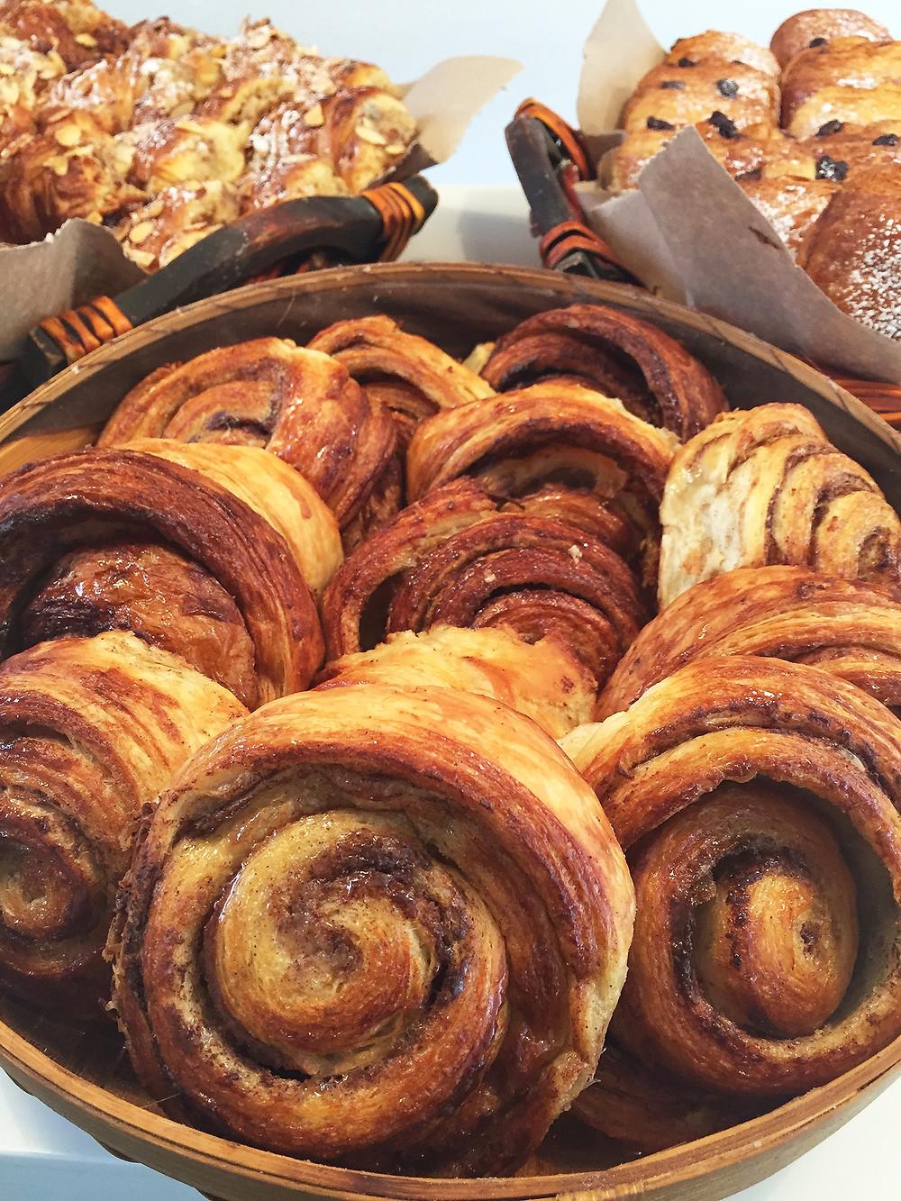 Panaderías en Bogotá