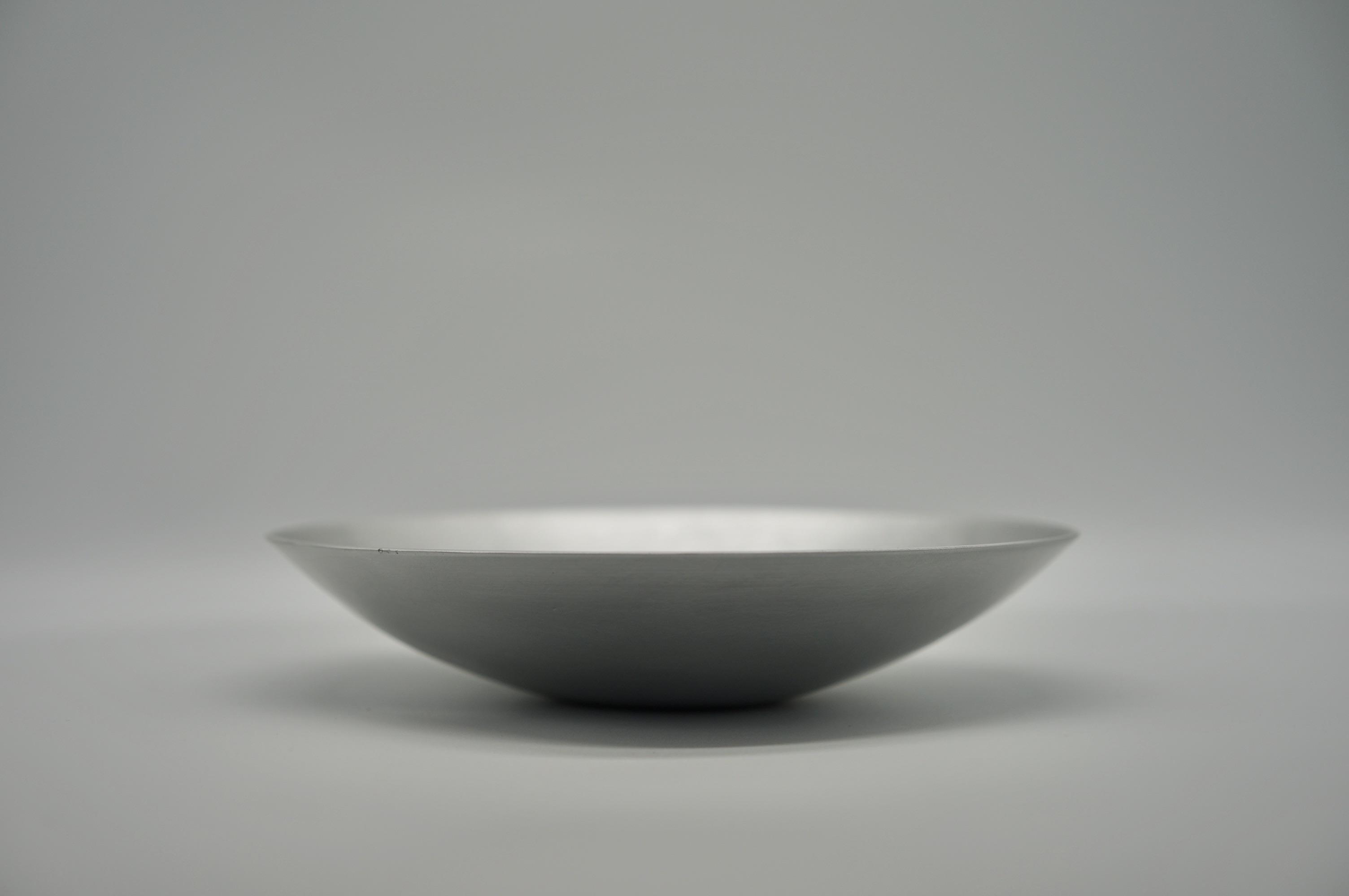アルマイト平鉢