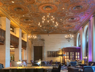 Inside Look At The Luxurious HOTEL DU PONT
