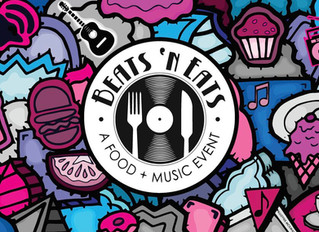 An Evening of Great Beats And Eats for An Even Greater Cause
