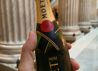 There's A New Way To Drink Champagne In Philly!