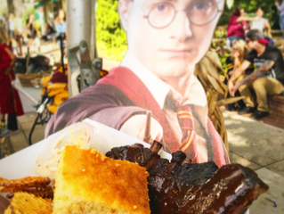 Warning: The Harry Potter Festival May Cast Its Spell On You