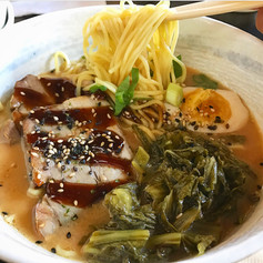 Cheu Noodle Bar