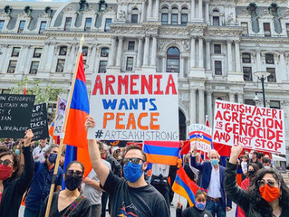 Armenia and Artsakh are under Attack!                                   How you can help