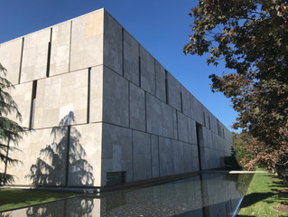 Is This The Best Kept Secret About The Barnes Foundation?