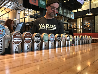 First Look at the New Yards Brewery