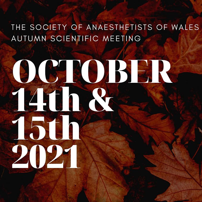 SAW Autumn Scientific Meeting 2021