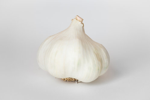Super Colossal Garlic - 30lb.