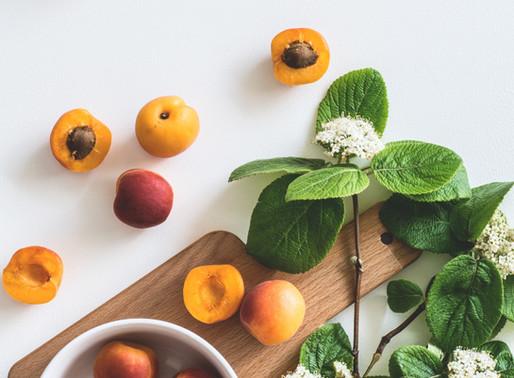 Betacarotenos - proteger a pele e favorecer o bronzeado através da alimentação.