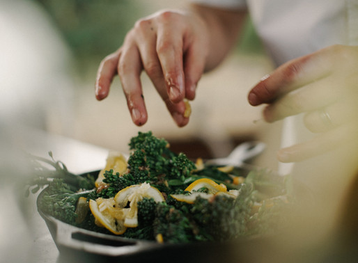 Aprende como alimentar-te na Primavera segundo a Ayurveda