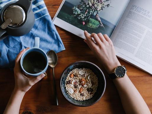 Cereais ao pequeno-almoço - quais os mais saudáveis?