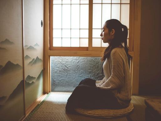 Dicas simples para começar a meditar