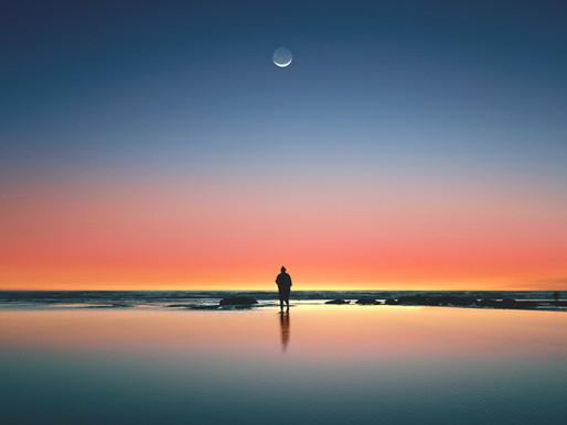 Reflexão em tempo de isolamento