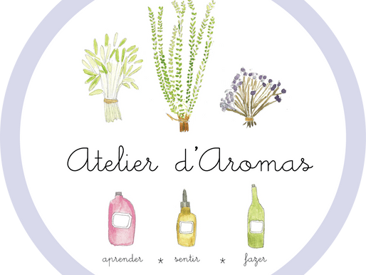 Atelier d'Aromas